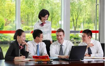 世晟科技,达克罗,帮助员工成长