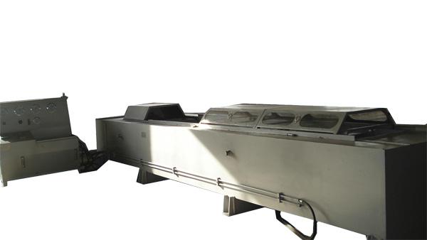 DS-2000型立柱试压机