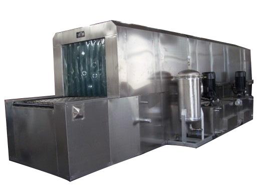 QH-III型全自动立柱缸筒清