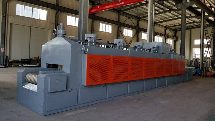 SL1200电加热固化炉